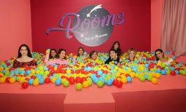 Ankara'nın ilk Pop Art Müzesi Açıldı