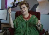 Dilek Türker, 'Aşk Kalıcıdır' oyununu ve 'Tiyatro Ayna'yı anlattı...