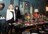 'KEZBAN for ALL ABOUT DESIGN' koleksiyonu 'Yeni yıl daveti' ile tanıtıldı