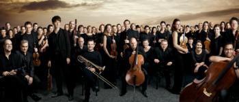 """""""Mahler Oda Orkestrası"""" ile zamanda yolculuk"""