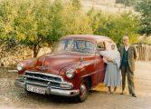 """""""Mardin'den Bir Otomobil Hikâyesi"""""""