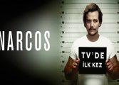 NARCOS Türkiye'de İlk Kez TV Ekranlarında!