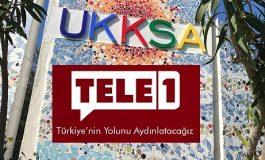 """TELE1'E DESTEK SERGİSİ: """"BİRLİKTEYİZ"""""""