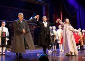 """""""Amadeus"""" seyirci ile buluştu!"""