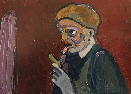 Asmalımescit Sanat Galerisi ve sanatçıları İtalya'da…