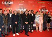 """""""Karakomik Filmler 2"""" Galası Yapıldı."""