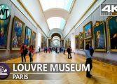 """""""Louvre Müzesi""""ni dolaşmak ister misiniz?"""