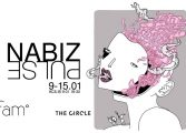 "The Circle İllüstrasyon Sergisi - Fam Illustrations ""Nabız"""