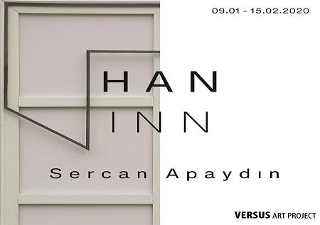 "Versus Art Project Sergi – Sercan Apaydın ""HAN"""