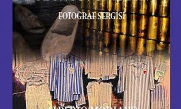 """500. Yıl Vakfı Türk Musevileri Müzesi Fotoğraf Sergisi - Alberto Modiano """"Holokost Simgeleri"""""""