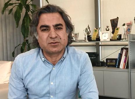 """Photo of Ercan Arslan, 12. Aşk Festivali """"Foto Muhabirleri Sergisi""""nde…"""