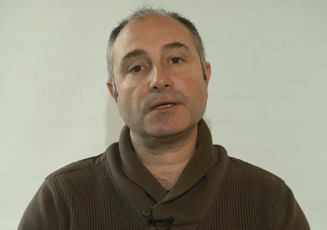 "Photo of Murat Sezer, 12. Aşk Festivali ""Foto Muhabirleri Sergisi""nde…"