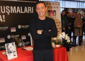 """Mustafa Sandal: """"Bugüne kadar olan hikâyemi kaleme aldım"""""""