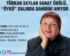"""10. Türkan Saylan Sanat Ödülü """"ÖYKÜ"""" Dalında Sahibini Arıyor"""
