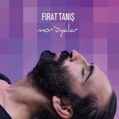 Photo of Fırat Tanış'ın ilk albümü Mor'üyalar