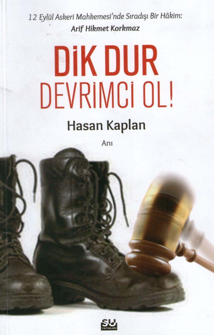 Photo of Dik Dur, Devrimci Ol ! – Veysel Boğatepe yazdı…