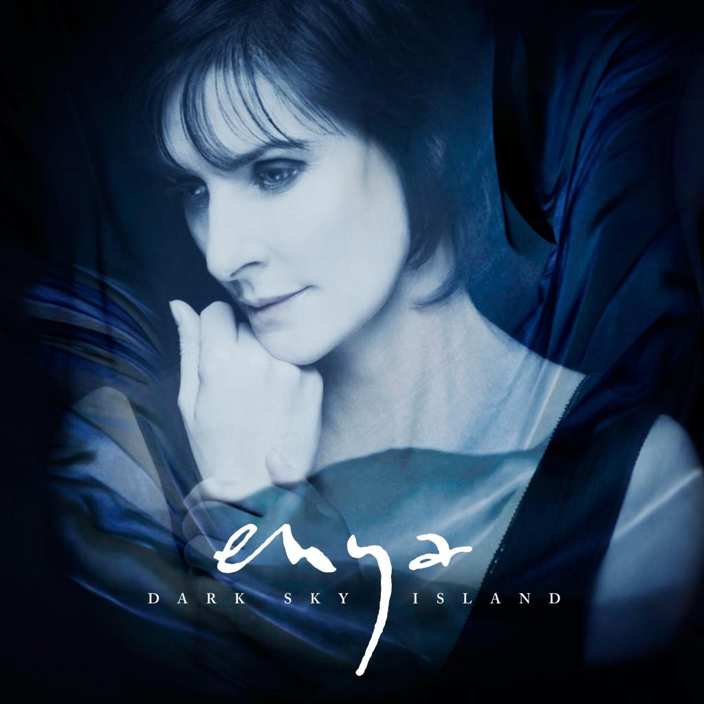 Photo of 'Enya'dan yeni albüm 'Dark Sky Island'