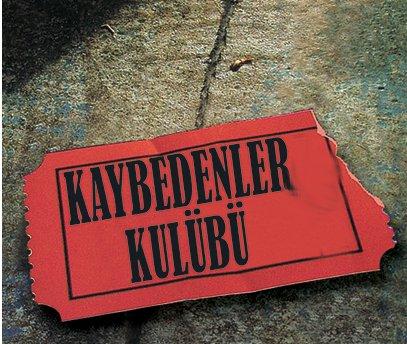 Photo of Kaybedenler Kulübü
