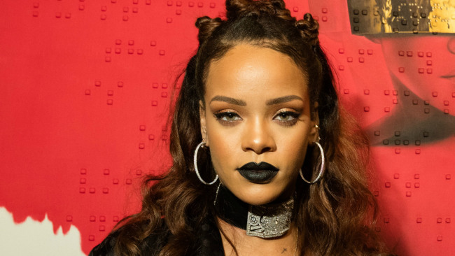 Photo of Rihanna'nın yeni albümü 'ANTI'