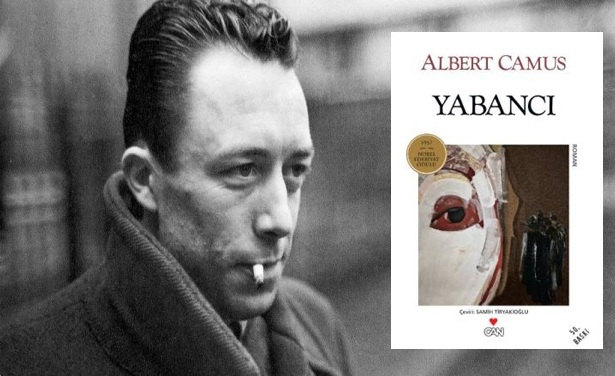 "Photo of ALBERT CAMUS  ""YABANCI""  VE VAROLUŞÇULUK ÜZERİNE"