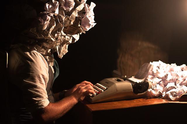 Photo of 'Büyüyünce Yazar Olacağım'
