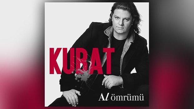 Photo of Kubat'tan Yeni Albüm: 'Al Ömrümü'