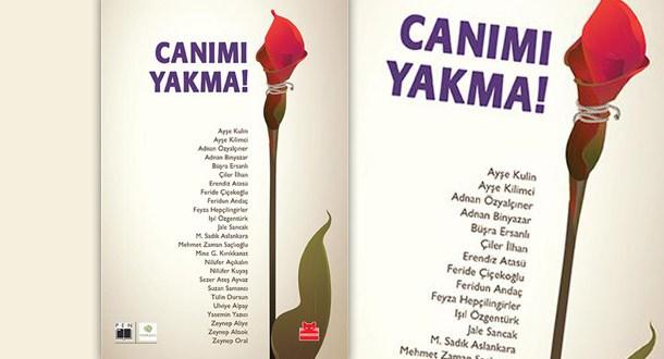 Photo of 25 Yazardan Kadına Şiddetin Öyküsü!