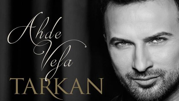 Photo of Tarkan'dan 'Ahde Vefa'