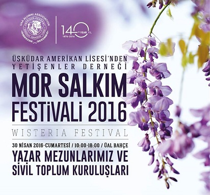 Photo of Mor Salkım Festivali
