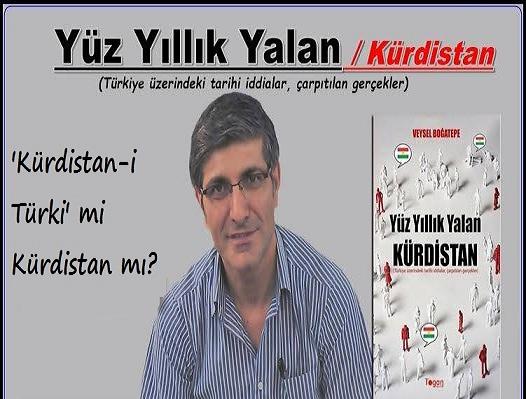 Photo of 'Kürdistan-i Türki' mi Kürdistan mı?