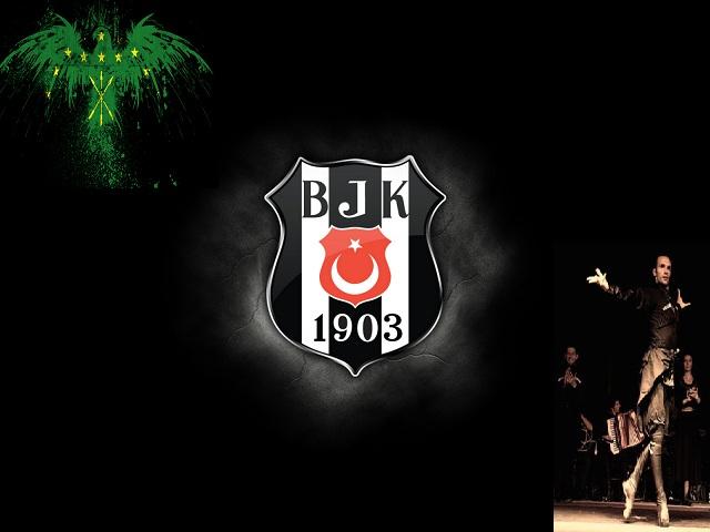 Photo of HALKIN TAKIMI (BJK TARİHİNE YOLCULUK)