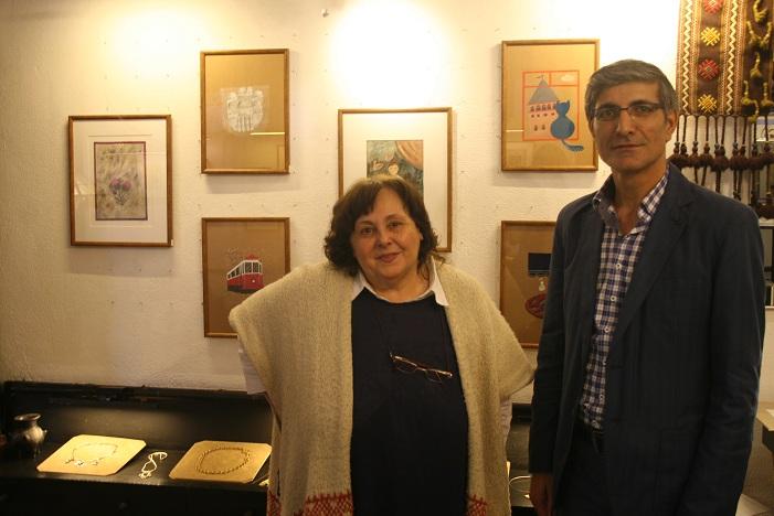 Photo of Resim ile Karışık Öykü