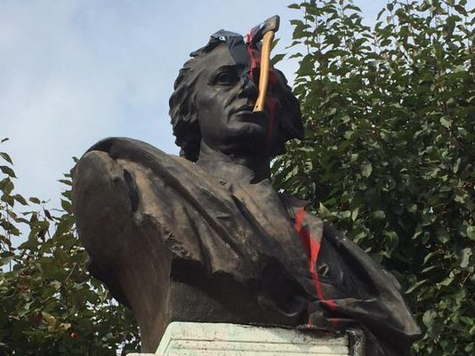 Photo of Sansür ve Kültürel Vandalizm