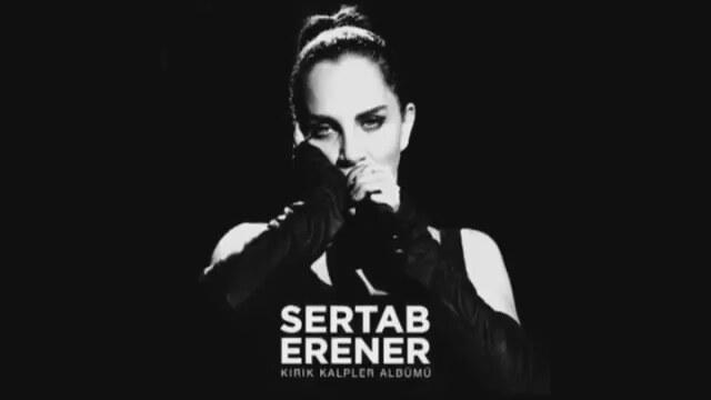 "Photo of Sertab Erener'den ""Kırık Kalpler"""