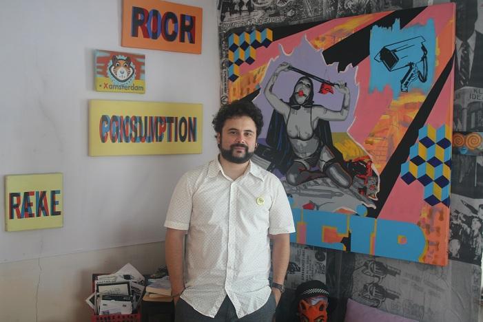 Photo of Deniz Beşer ile Bağımsız Sanat ve Fanzinler Üzerine…