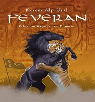 Photo of 'Feveran' Yıldırım Beyazıt'ın Romanı