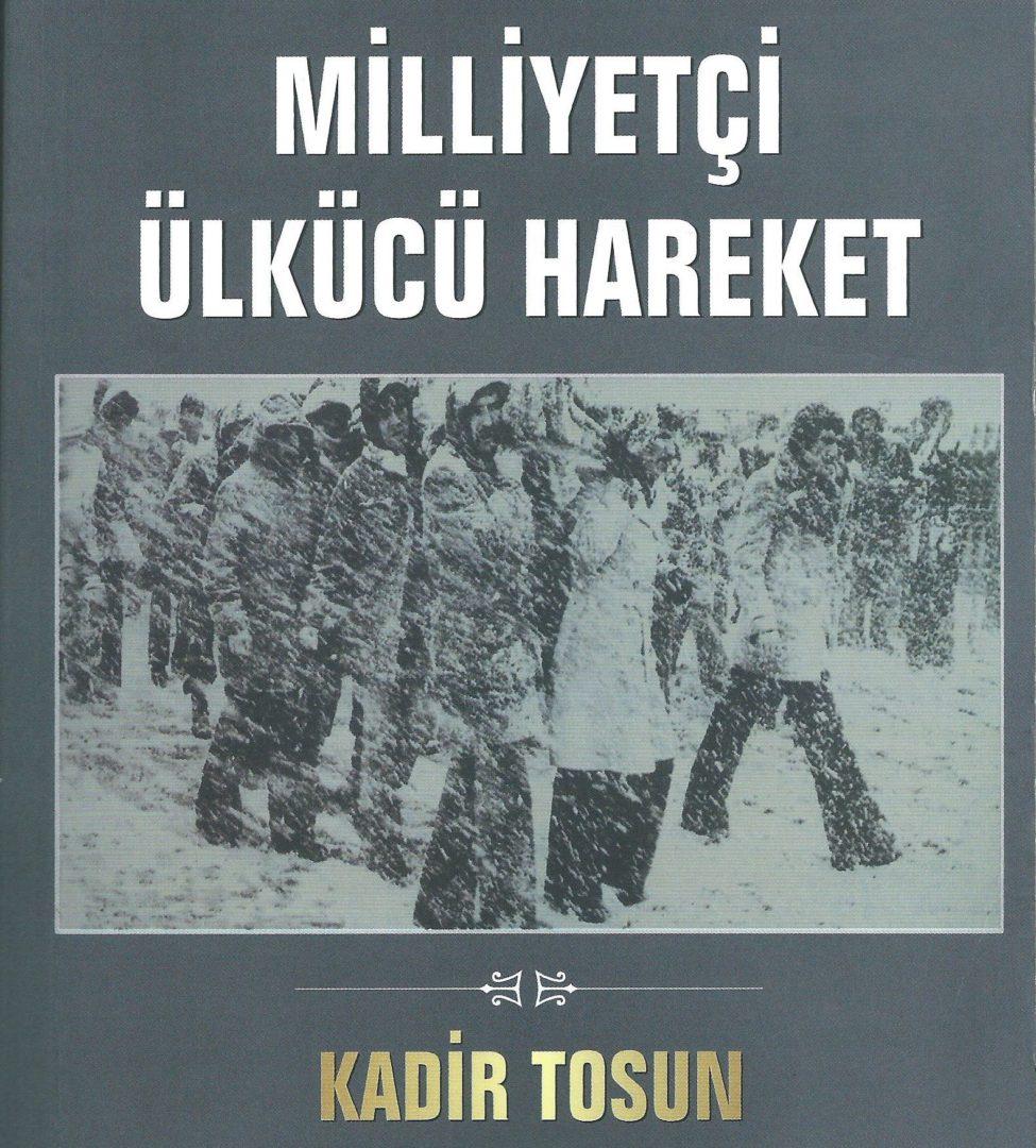 Photo of Milliyetçi Ülkücü Hareket (1)