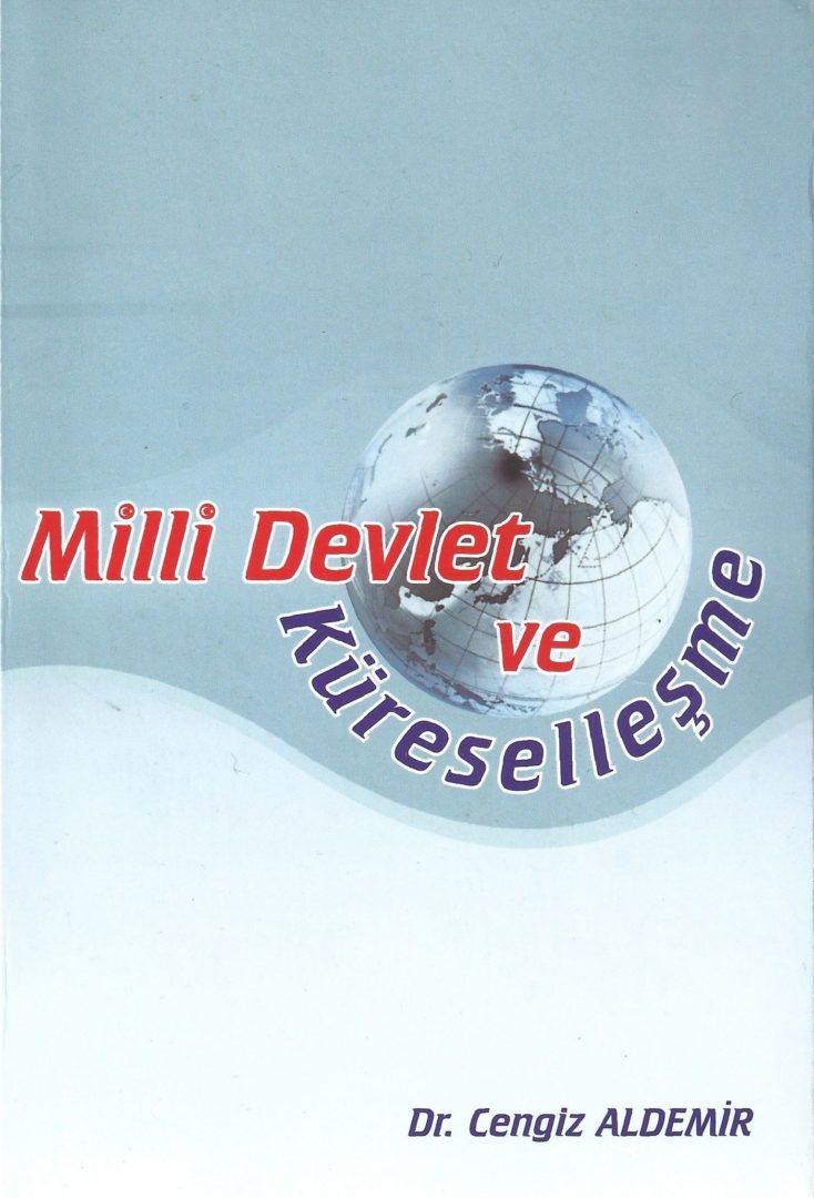 Photo of Milli Devlet ve Küreselleşme!