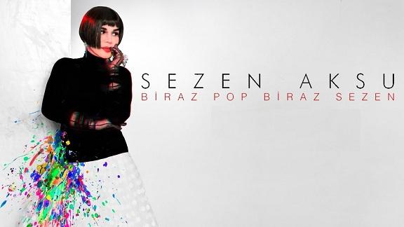 """Photo of """"Biraz Pop Biraz Sezen"""" çıktı."""
