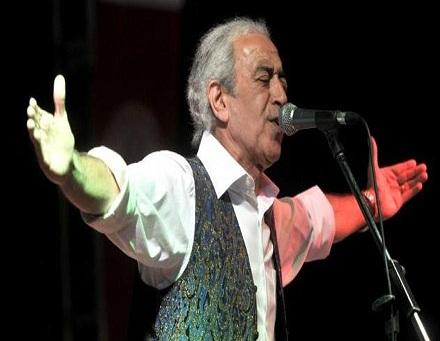Bostancı Gösteri Merkezi -  Edip Akbayram, 45. Sanat Yılı Kutlaması