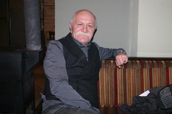 Photo of Orhan Aydın ile Tiyatrodan Siyasete…