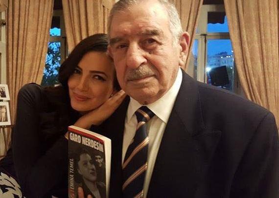 """""""Adım Garbis Zakaryan, tabutuma Türk bayrağını örterler mi?"""" 1"""