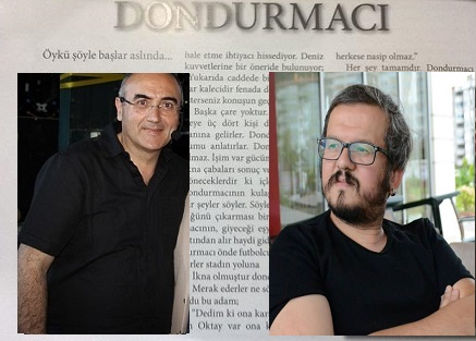Photo of Ulaş Karakaya'dan Sunay Akın'a Son Nokta!