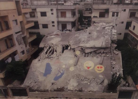 Photo of 'Humus Sedası' Depo'da – Nihal Güres yazdı…