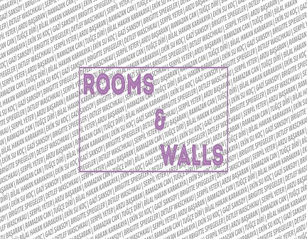 Anna Laudel Contemporary Karma Sergi – Rooms & Walls