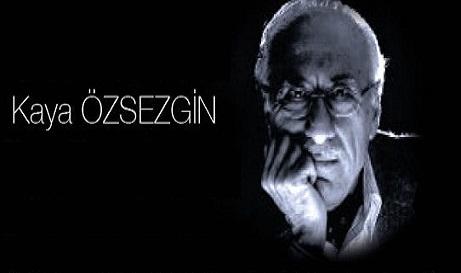Photo of Kaya Özsezgin'i 1. ölüm yıldönümünde saygıyla anıyoruz.