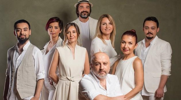 Photo of 'Kardeş Türküler' ile kardeşliğe bir 'Yol'