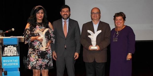 Photo of 3. Dağlarca Şiir Ödülü sahiplerini buldu.