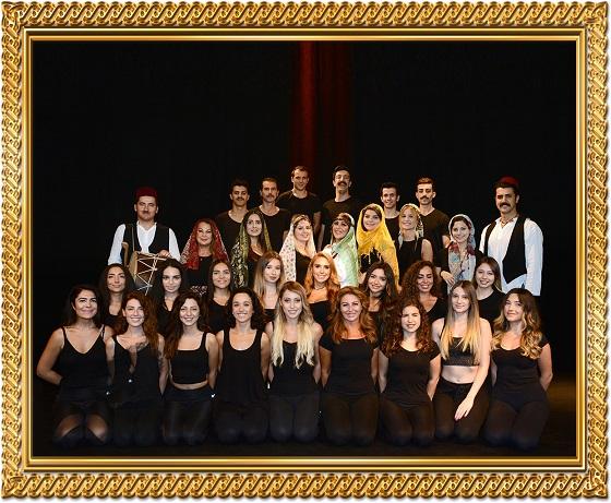 """Photo of """"7 Kocalı Hürmüz"""" seyirci ile buluşuyor."""