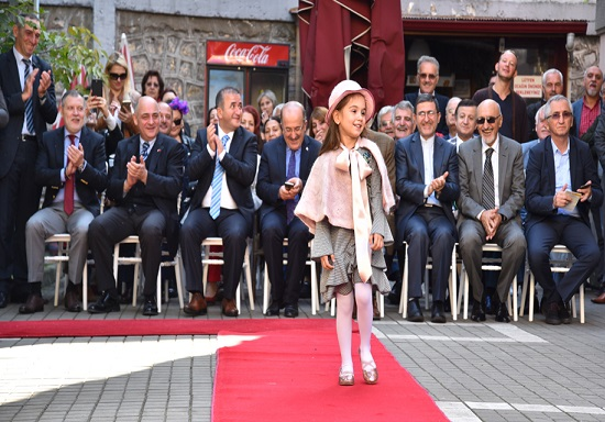 Photo of TRABZON'DA SANAT GÜNLERİ…